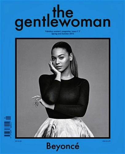 The Gentlewoman No. 7