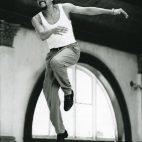 'Let The Man Dance'