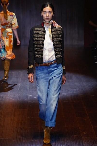 One Look  <b>Gucci</b>