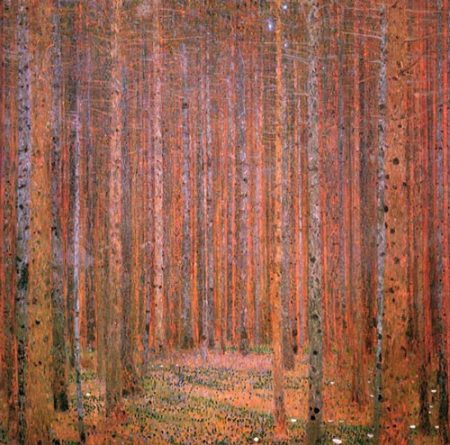 Pine Forest, 1902