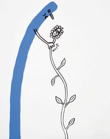 Flower No. 8