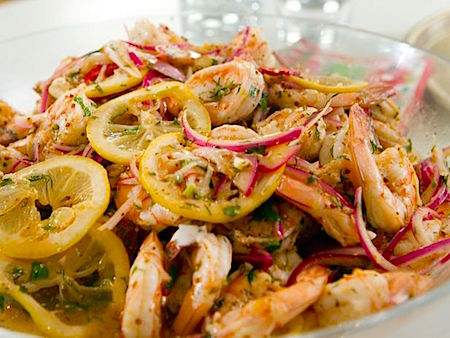 kelsey nixon pickled shrimp