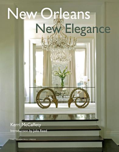 New Orleans New Elegance