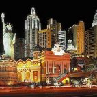 Las Vegas Update