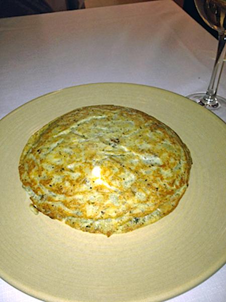 Las Tortillas de Gabino <em>in Madrid</em>