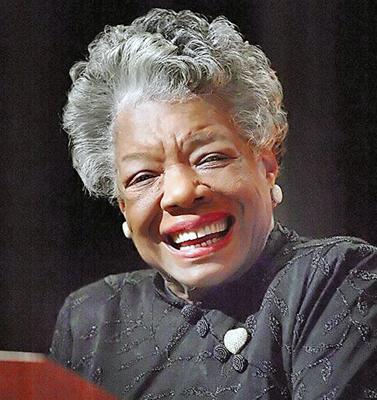 Maya Angelou on Life