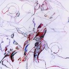 Miles Davis Doodles