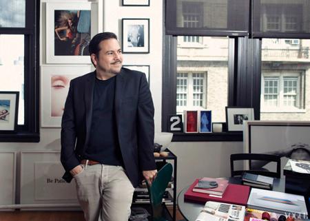 Workspaces| <B>Narciso Rodriguez</B>