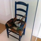 <b>In Paris: </b> Musee Picasso
