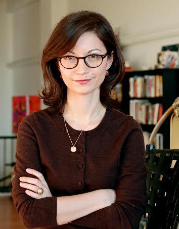 Petya Kirilova-Grady