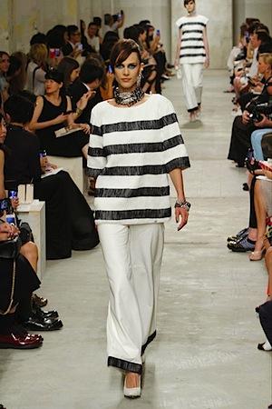 One Look  <b>Chanel</b>