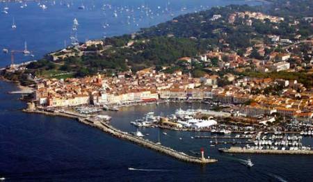 Saint Tropez City Guide