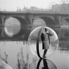 Sokolsky's Bubbles, 1963