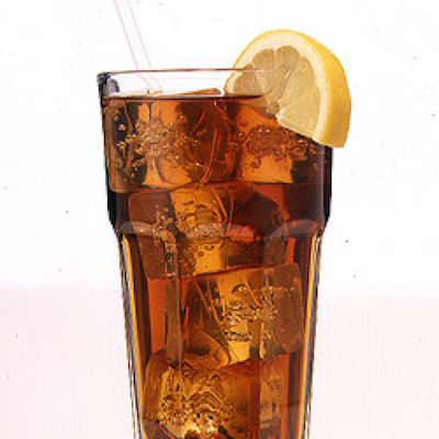sweet ice tea