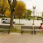 Juergen Teller's Washington DC