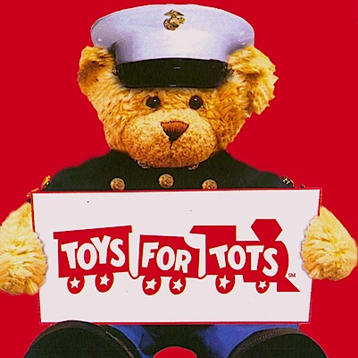 Toys for Tots 2013
