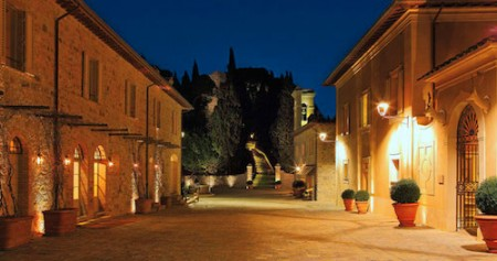 Castiglion del Bosco <em>in Tuscany</em>