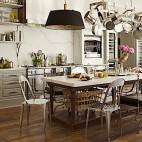 Live-In Kitchen