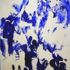 Yves Klein: Painter of Space
